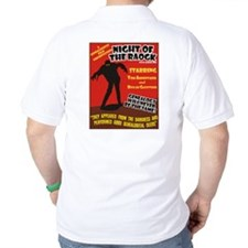 Night Of The RAOGK T-Shirt