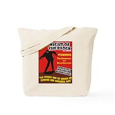 Night Of The RAOGK Tote Bag
