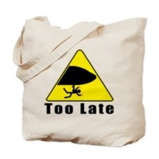 Unique Marshall Tote Bag
