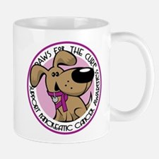 Paws for the Cure: Mug