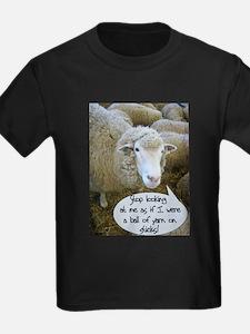 Unique Wool T