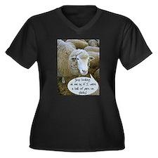 dontewe102408 Plus Size T-Shirt