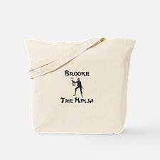 Brooke - The Ninja Tote Bag