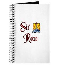 Sir Rocco Journal