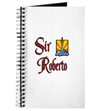 Sir Roberto Journal