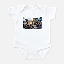 THEIR HOMEBOY Infant Bodysuit