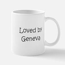 Cute Geneva Mug