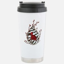 Alexander Stainless Steel Travel Mug