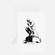 The Drinker Greeting Cards (Pk of 10)