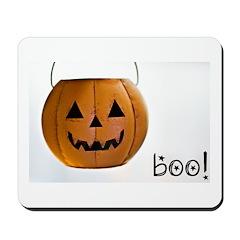 Boo Mousepad