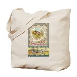Thanksgiving Joy Tote Bag