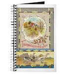 Thanksgiving Joy Journal