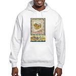 Thanksgiving Joy Hooded Sweatshirt