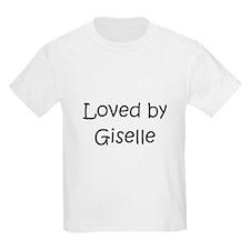 Cute Giselle T-Shirt