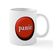 Panic Button Mug