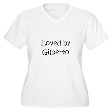 Funny Gilberto T-Shirt