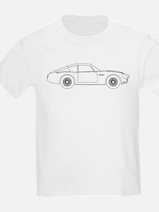 Aston Martin Zagato T-Shirt