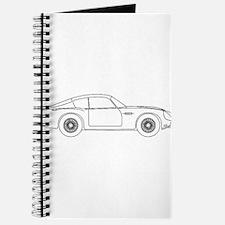 Aston Martin Zagato Journal