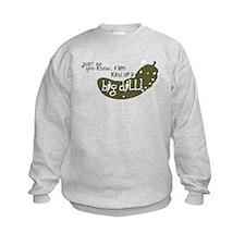 Funny Kind Sweatshirt