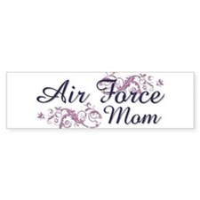 USAF Mom Bumper Bumper Sticker