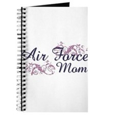 USAF Mom Journal