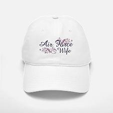 USAF Wife Baseball Baseball Cap