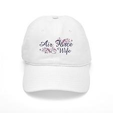 USAF Wife Baseball Cap
