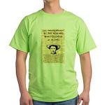 John Wesley Hardin Green T-Shirt