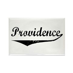 Providence Rectangle Magnet (100 pack)