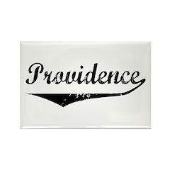 Providence Rectangle Magnet