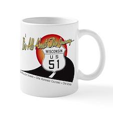 Unique Minocqua Mug