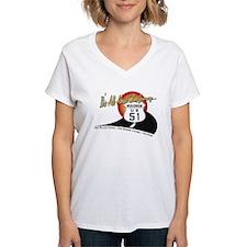 Funny Minocqua Shirt