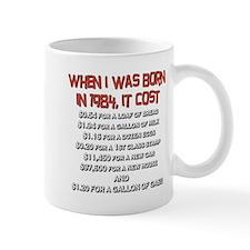Price Check 1984 Mug