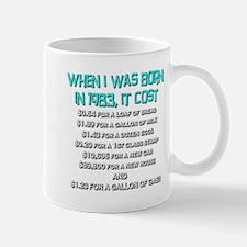 Price Check 1983 Mug