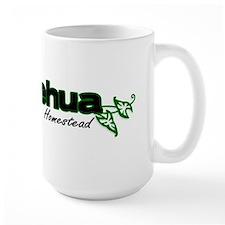 Hoolehua Homestead Mug