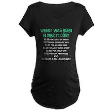 Price Check 1982 T-Shirt