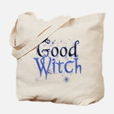 Good Witch 08 Tote Bag