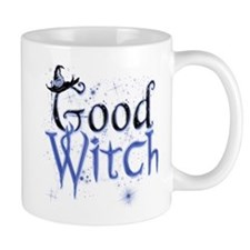 Good Witch 08 Mug