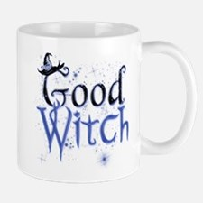 Good Witch 08 Small Small Mug