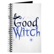 Good Witch 08 Journal