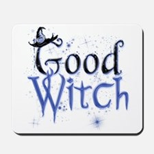 Good Witch 08 Mousepad