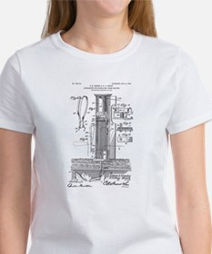 Grave Signaling Device Tee