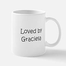 Unique Graciela Mug