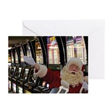 Las Vegas Slots of Santa Cards 10