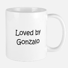 Cute Gonzalo Mug