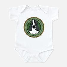 Love My ESS Infant Bodysuit