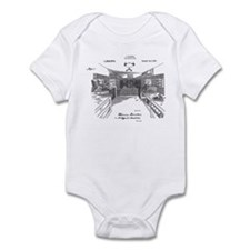 Supermarket Infant Bodysuit