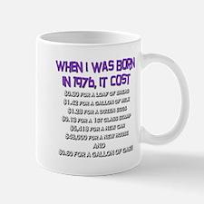 Price Check 1976 Mug
