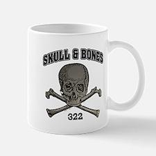 Rockefellers Mug