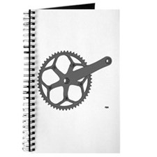 Crankset rhp3 Journal
